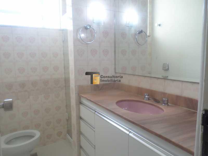 8 - Apartamento 2 quartos para alugar Flamengo, Rio de Janeiro - R$ 2.500 - TGAP20256 - 9