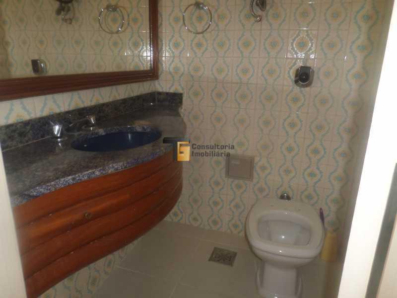 12 - Apartamento 2 quartos para alugar Flamengo, Rio de Janeiro - R$ 2.500 - TGAP20256 - 13