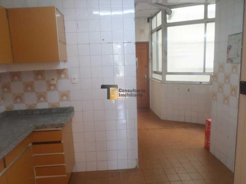 16 - Apartamento 2 quartos para alugar Flamengo, Rio de Janeiro - R$ 2.500 - TGAP20256 - 17