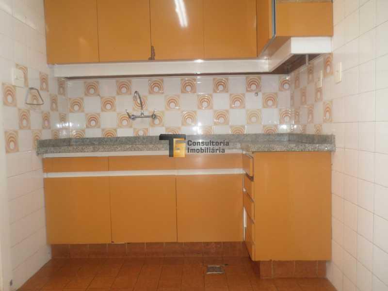20 - Apartamento 2 quartos para alugar Flamengo, Rio de Janeiro - R$ 2.500 - TGAP20256 - 21