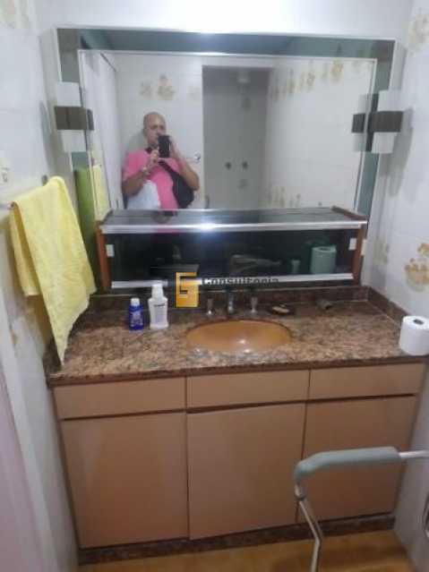 19 - Apartamento 2 quartos para venda e aluguel Andaraí, Rio de Janeiro - R$ 400.000 - TGAP20262 - 20
