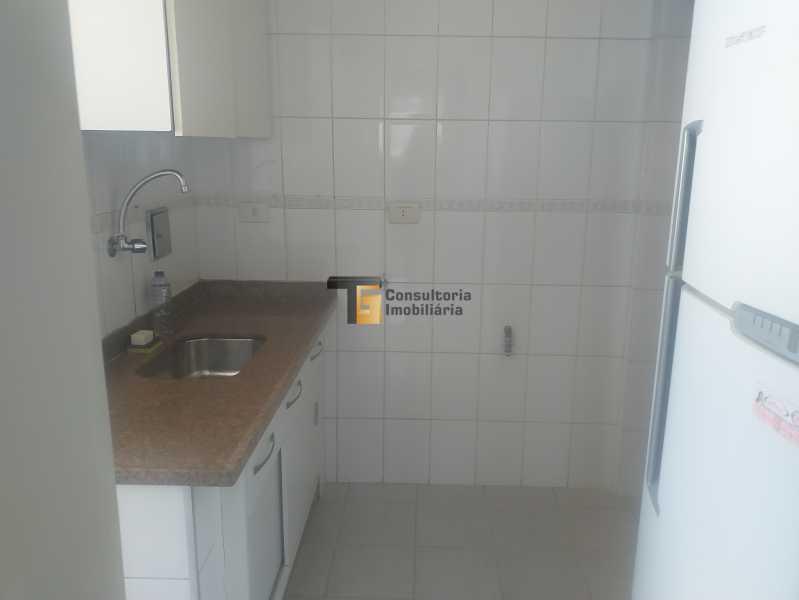 20200709_120901 1 - Apartamento 2 quartos para venda e aluguel Tijuca, Rio de Janeiro - R$ 365.000 - TGAP20264 - 14