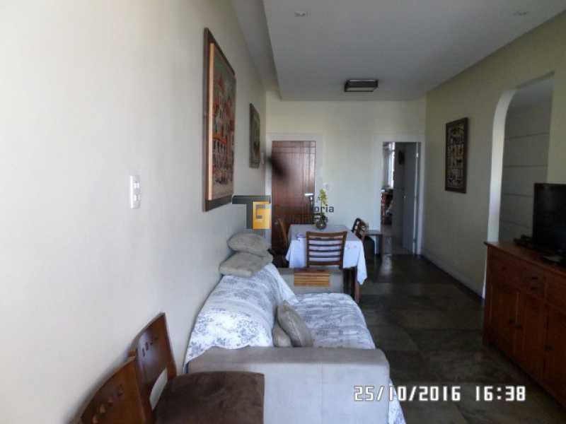 2 - Apartamento 3 quartos para alugar Botafogo, Rio de Janeiro - R$ 3.800 - TGAP30175 - 3