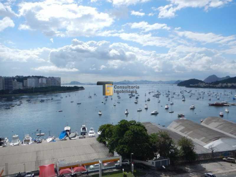 3 - Apartamento 3 quartos para alugar Botafogo, Rio de Janeiro - R$ 3.800 - TGAP30175 - 4
