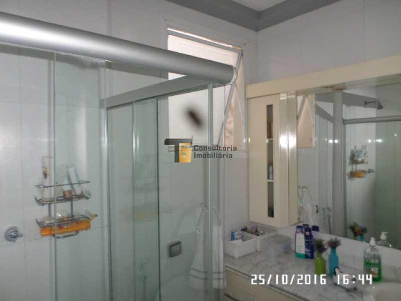 9 - Apartamento 3 quartos para alugar Botafogo, Rio de Janeiro - R$ 3.800 - TGAP30175 - 10
