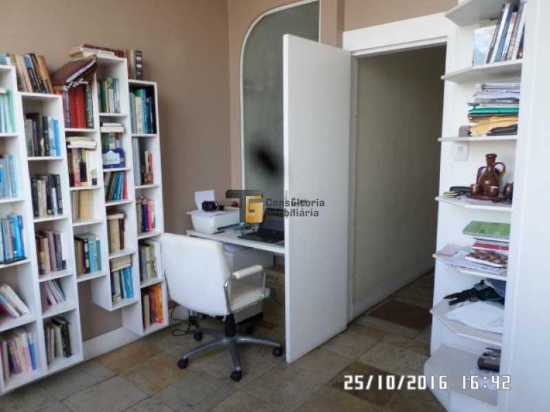 13 - Apartamento 3 quartos para alugar Botafogo, Rio de Janeiro - R$ 3.800 - TGAP30175 - 14