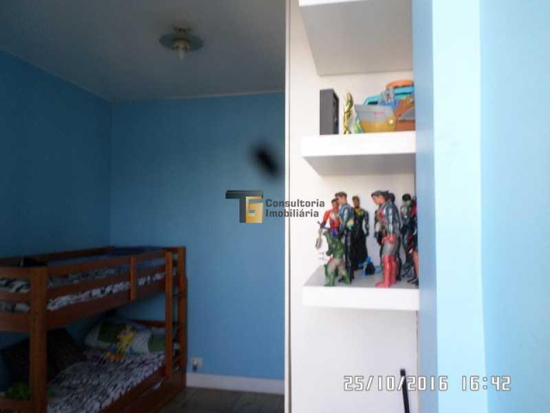 15 - Apartamento 3 quartos para alugar Botafogo, Rio de Janeiro - R$ 3.800 - TGAP30175 - 16