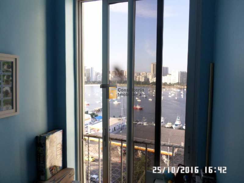 16 - Apartamento 3 quartos para alugar Botafogo, Rio de Janeiro - R$ 3.800 - TGAP30175 - 17