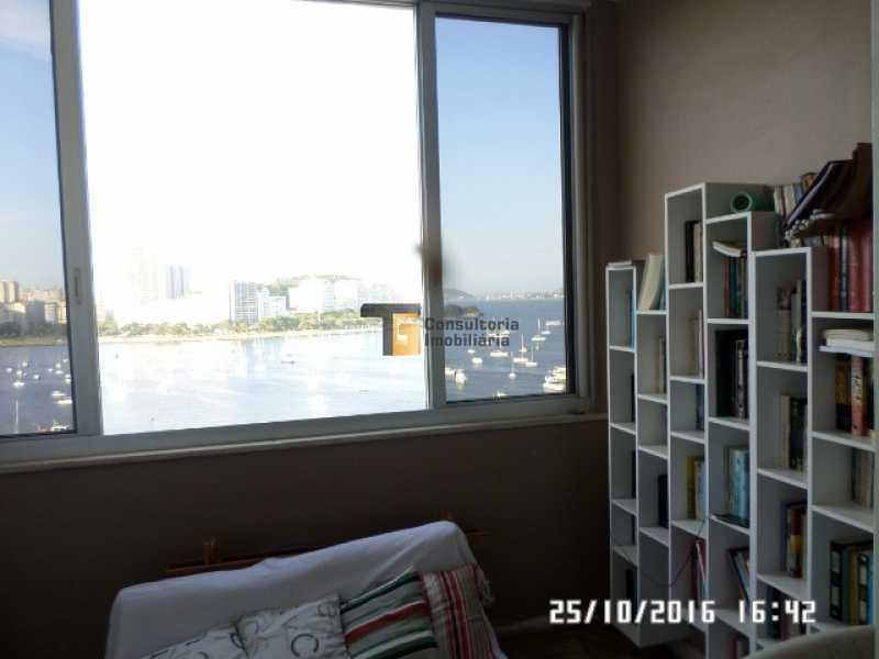 17 - Apartamento 3 quartos para alugar Botafogo, Rio de Janeiro - R$ 3.800 - TGAP30175 - 18