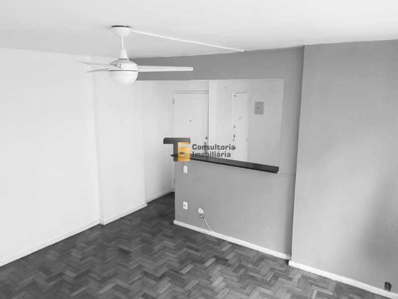 1 - Apartamento 3 quartos para alugar Leblon, Rio de Janeiro - R$ 3.500 - TGAP30176 - 1