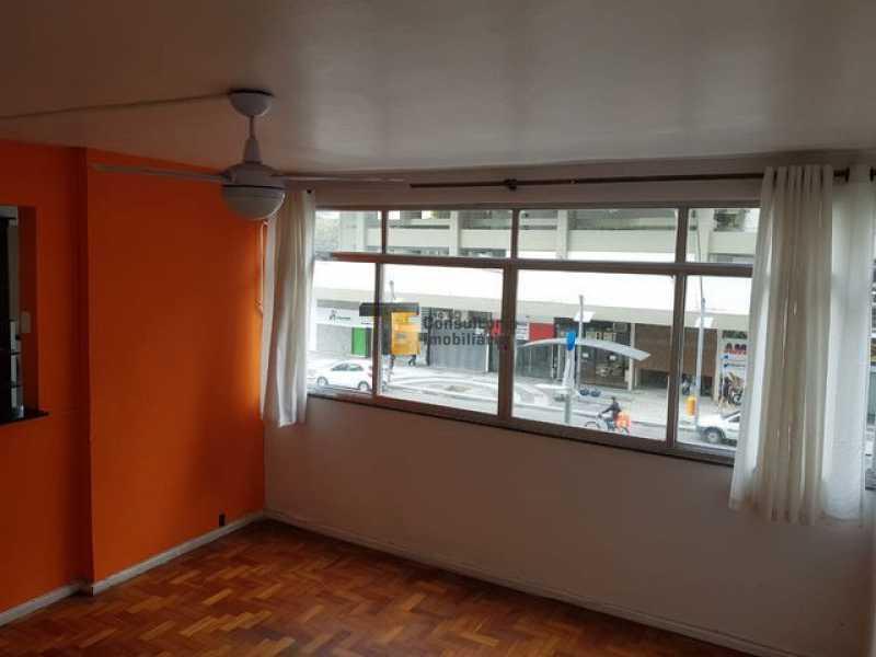 4 - Apartamento 3 quartos para alugar Leblon, Rio de Janeiro - R$ 3.500 - TGAP30176 - 5