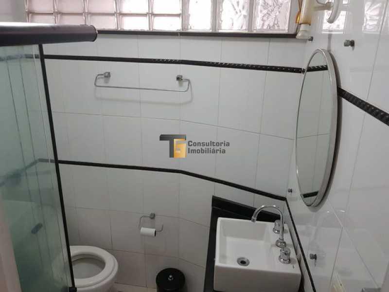 8 - Apartamento 3 quartos para alugar Leblon, Rio de Janeiro - R$ 3.500 - TGAP30176 - 9