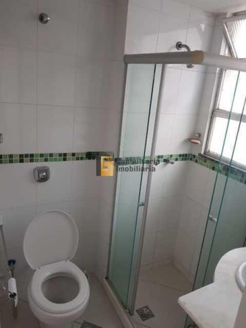 9 - Apartamento 3 quartos para alugar Leblon, Rio de Janeiro - R$ 3.500 - TGAP30176 - 10