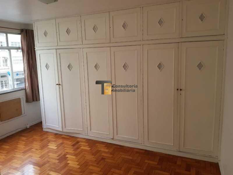 15 - Apartamento 3 quartos para alugar Leblon, Rio de Janeiro - R$ 3.500 - TGAP30176 - 16