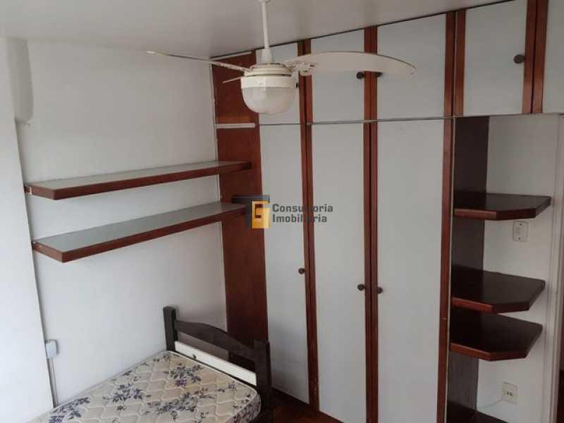 18 - Apartamento 3 quartos para alugar Leblon, Rio de Janeiro - R$ 3.500 - TGAP30176 - 19
