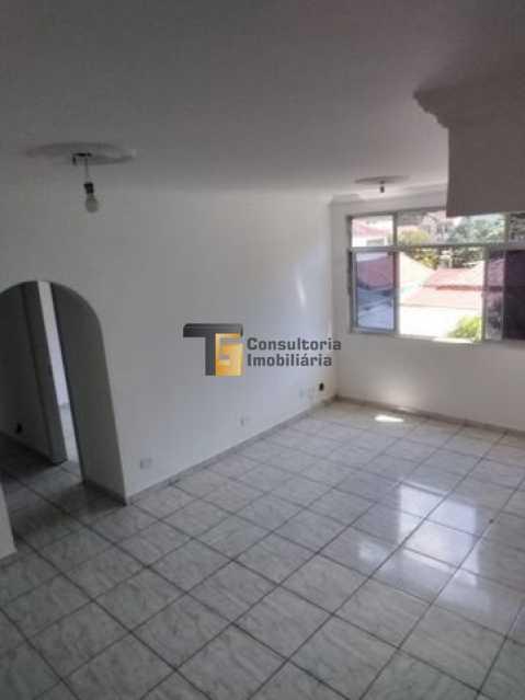 1 - Apartamento 3 quartos para venda e aluguel Tijuca, Rio de Janeiro - R$ 360.000 - TGAP30177 - 1