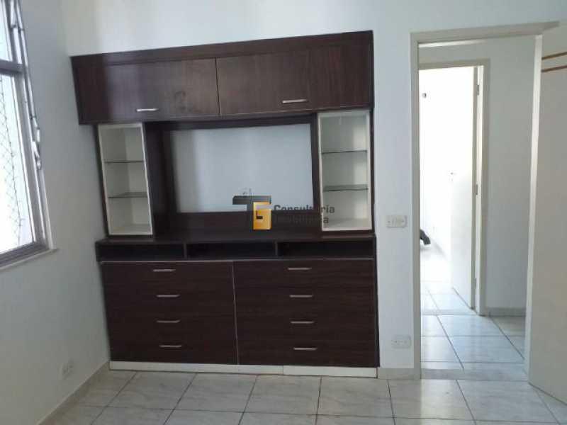 13 - Apartamento 3 quartos para venda e aluguel Tijuca, Rio de Janeiro - R$ 360.000 - TGAP30177 - 14