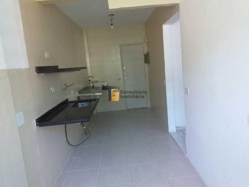 20 - Apartamento 3 quartos para venda e aluguel Tijuca, Rio de Janeiro - R$ 360.000 - TGAP30177 - 21