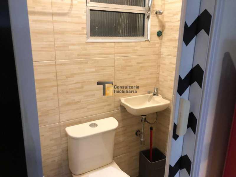 6aa07cb7-9270-4244-8aa1-f650de - Loft 1 quarto à venda Botafogo, Rio de Janeiro - R$ 295.000 - TGLO10003 - 11