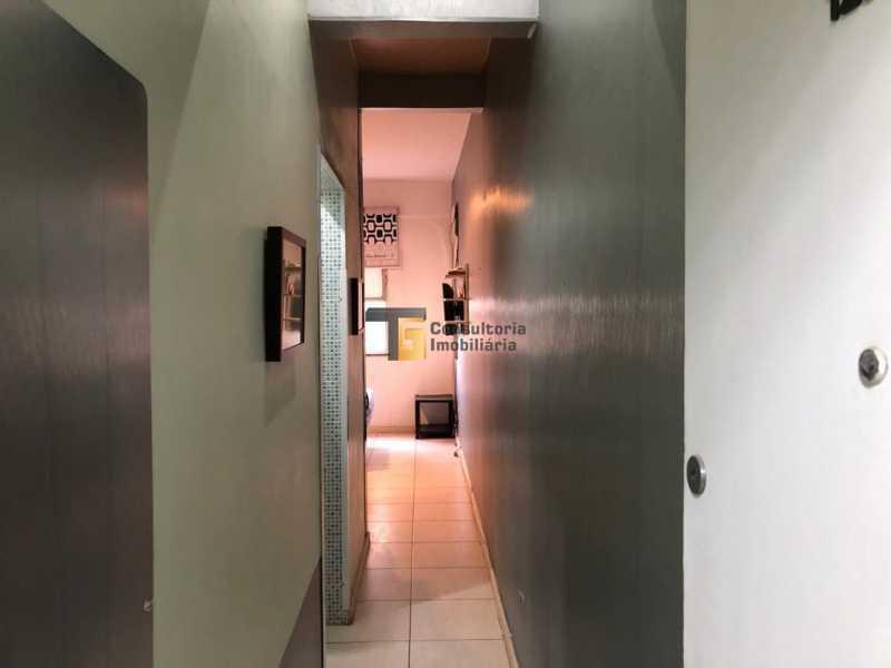 21052db8-e95b-42cf-b3d2-68fec7 - Loft 1 quarto à venda Botafogo, Rio de Janeiro - R$ 295.000 - TGLO10003 - 3