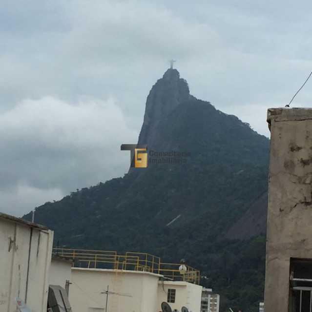 b57373e2-7524-421a-80b6-9ef464 - Loft 1 quarto à venda Botafogo, Rio de Janeiro - R$ 295.000 - TGLO10003 - 1