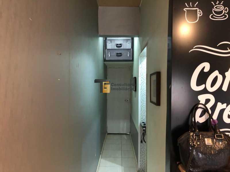 d8d44018-7241-42ec-b78f-3aaf61 - Loft 1 quarto à venda Botafogo, Rio de Janeiro - R$ 295.000 - TGLO10003 - 8
