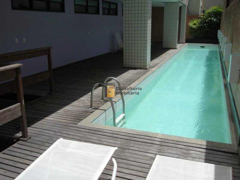 1 - Apartamento 1 quarto para alugar Ipanema, Rio de Janeiro - R$ 4.000 - TGAP10119 - 1