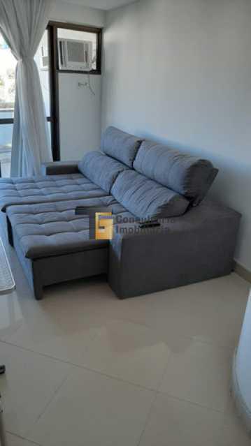 2 - Apartamento 1 quarto para alugar Ipanema, Rio de Janeiro - R$ 4.000 - TGAP10119 - 3