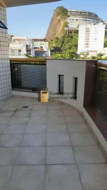 3 - Apartamento 1 quarto para alugar Ipanema, Rio de Janeiro - R$ 4.000 - TGAP10119 - 4