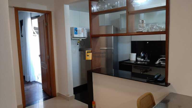 4 - Apartamento 1 quarto para alugar Ipanema, Rio de Janeiro - R$ 4.000 - TGAP10119 - 5