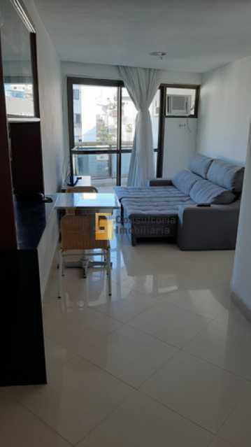 5 - Apartamento 1 quarto para alugar Ipanema, Rio de Janeiro - R$ 4.000 - TGAP10119 - 6