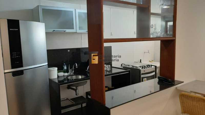 7 - Apartamento 1 quarto para alugar Ipanema, Rio de Janeiro - R$ 4.000 - TGAP10119 - 8