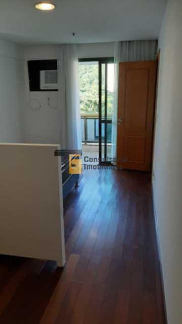 8 - Apartamento 1 quarto para alugar Ipanema, Rio de Janeiro - R$ 4.000 - TGAP10119 - 9
