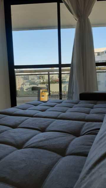 9 - Apartamento 1 quarto para alugar Ipanema, Rio de Janeiro - R$ 4.000 - TGAP10119 - 10