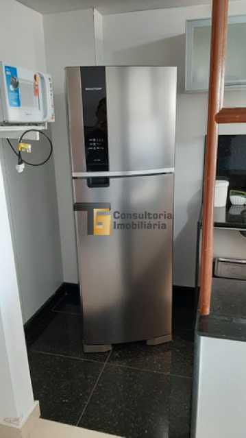 18 - Apartamento 1 quarto para alugar Ipanema, Rio de Janeiro - R$ 4.000 - TGAP10119 - 19