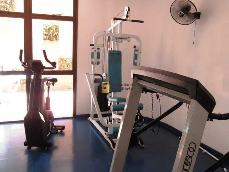 19 - Apartamento 1 quarto para alugar Ipanema, Rio de Janeiro - R$ 4.000 - TGAP10119 - 20