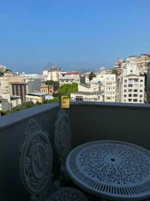 1 - Apartamento 3 quartos para alugar Glória, Rio de Janeiro - R$ 4.700 - TGAP30195 - 1