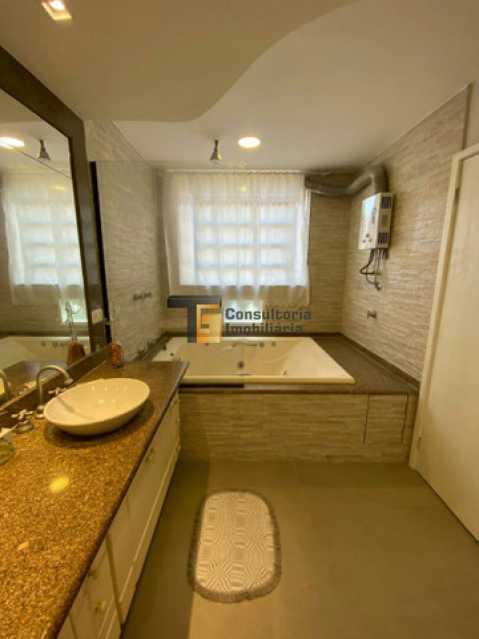12 - Apartamento 3 quartos para alugar Glória, Rio de Janeiro - R$ 4.700 - TGAP30195 - 12