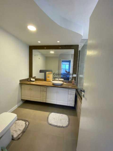 14 - Apartamento 3 quartos para alugar Glória, Rio de Janeiro - R$ 4.700 - TGAP30195 - 14