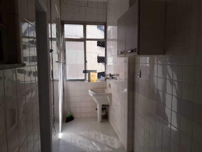 13 - Apartamento 2 quartos para alugar Vila Isabel, Rio de Janeiro - R$ 2.000 - TGAP20299 - 14