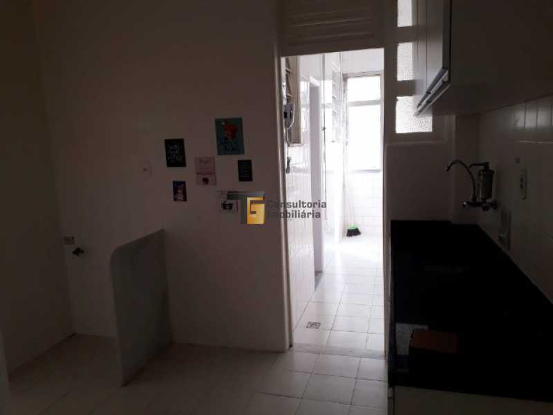 16 - Apartamento 2 quartos para alugar Vila Isabel, Rio de Janeiro - R$ 2.000 - TGAP20299 - 17