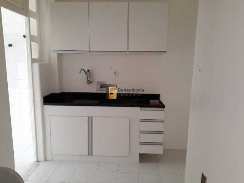 20 - Apartamento 2 quartos para alugar Vila Isabel, Rio de Janeiro - R$ 2.000 - TGAP20299 - 21