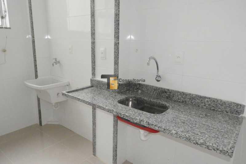 18 - Apartamento 2 quartos para alugar Copacabana, Rio de Janeiro - R$ 2.500 - TGAP20304 - 19