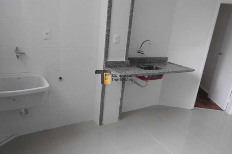 19 - Apartamento 2 quartos para alugar Copacabana, Rio de Janeiro - R$ 2.500 - TGAP20304 - 20