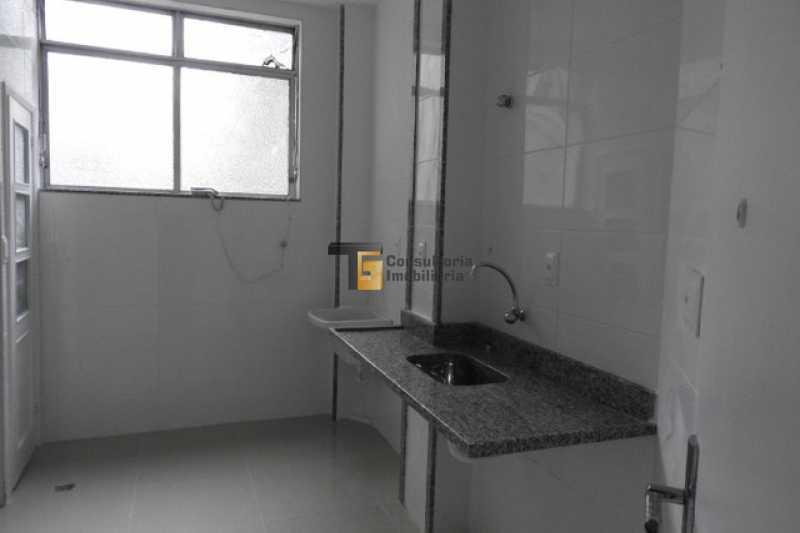 20 - Apartamento 2 quartos para alugar Copacabana, Rio de Janeiro - R$ 2.500 - TGAP20304 - 21