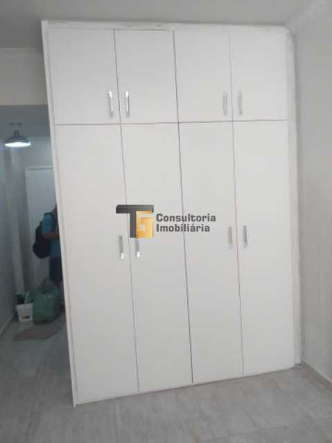 6 - Kitnet/Conjugado 30m² para alugar Botafogo, Rio de Janeiro - R$ 1.100 - TGKI10104 - 7