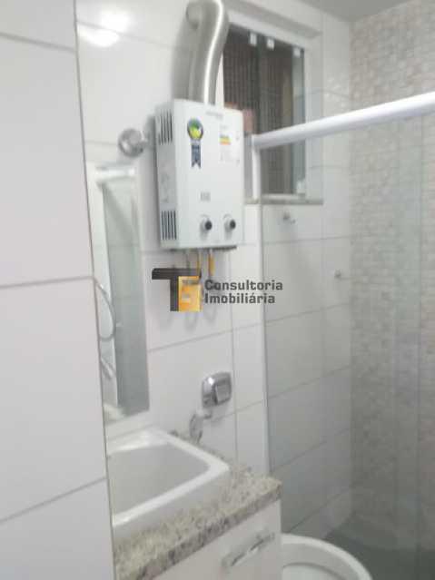 11 - Kitnet/Conjugado 30m² para alugar Botafogo, Rio de Janeiro - R$ 1.100 - TGKI10104 - 12