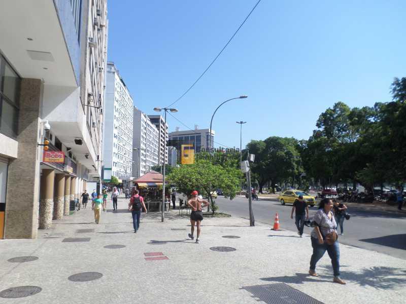 16 - Kitnet/Conjugado 30m² para alugar Botafogo, Rio de Janeiro - R$ 1.100 - TGKI10104 - 17