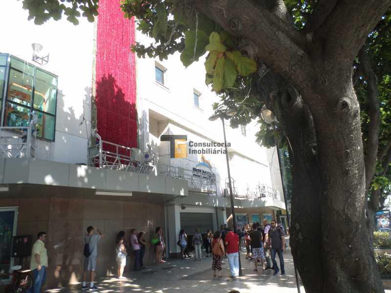 18 - Kitnet/Conjugado 30m² para alugar Botafogo, Rio de Janeiro - R$ 1.100 - TGKI10104 - 19