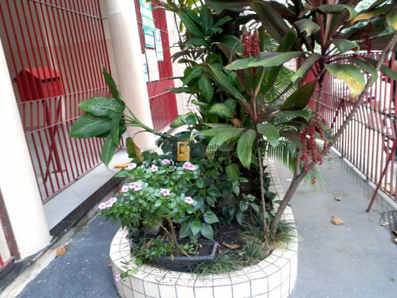1. - Apartamento 2 quartos à venda Tijuca, Rio de Janeiro - R$ 350.000 - TGAP20318 - 1